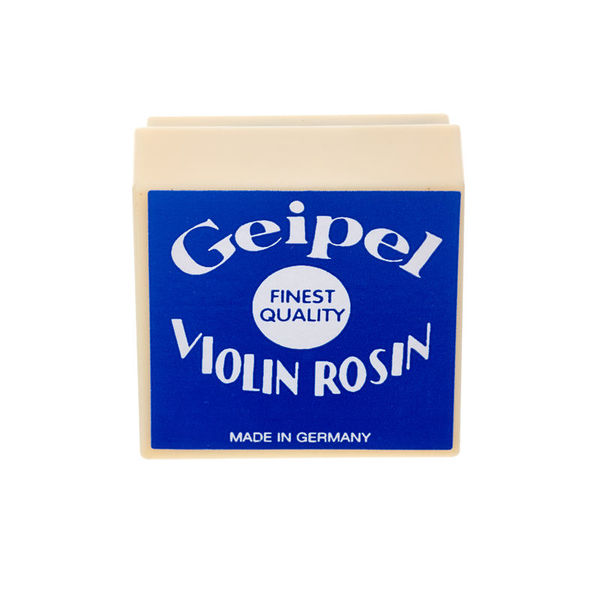 Geipel Violin Rosin Clear