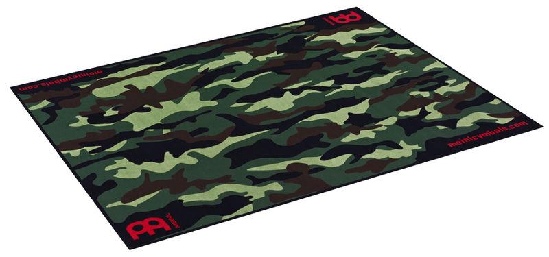 Meinl MDR-C1 Camouflage Drum Rug