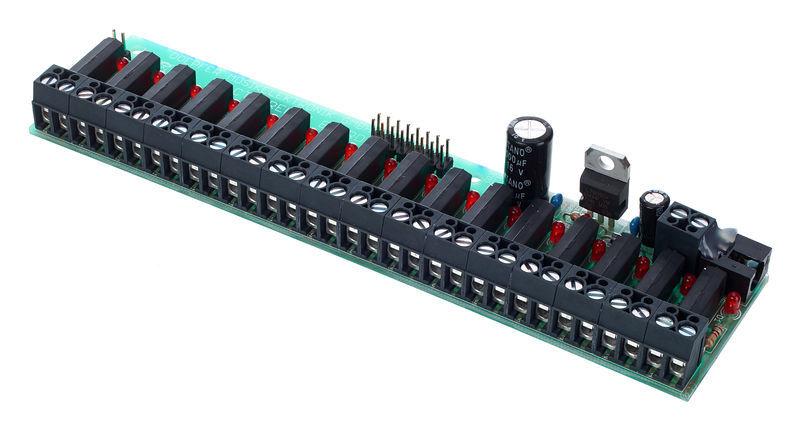Doepfer CTM Relay Board (16 Relais)