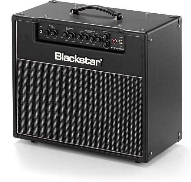 Blackstar HT Studio 20 All-Valve Combo