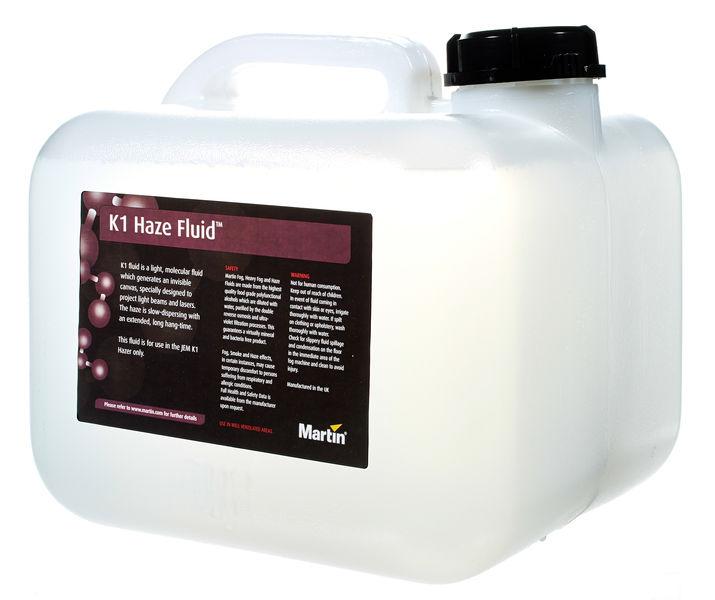 Jem K1 Haze Fluid 9,5l