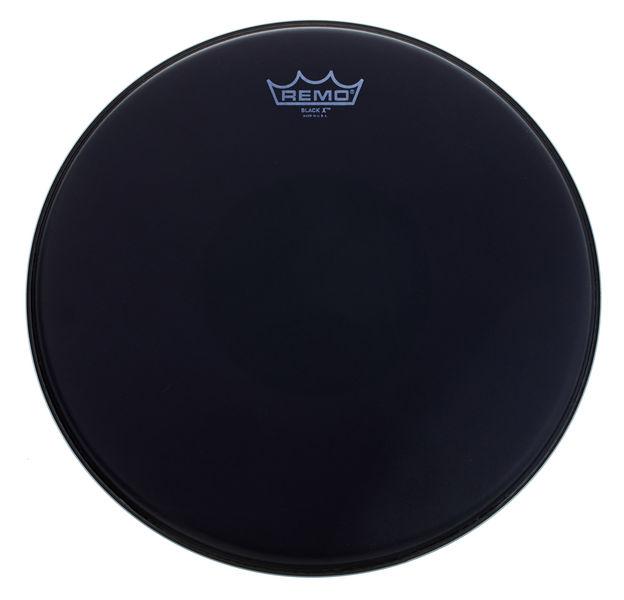 Remo BX-0814-10 Emperor X Black Dot