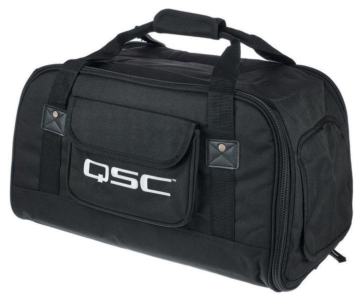 QSC K8 Tote Bag BK