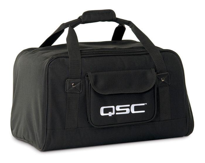 QSC K 8 Tote Bag BK