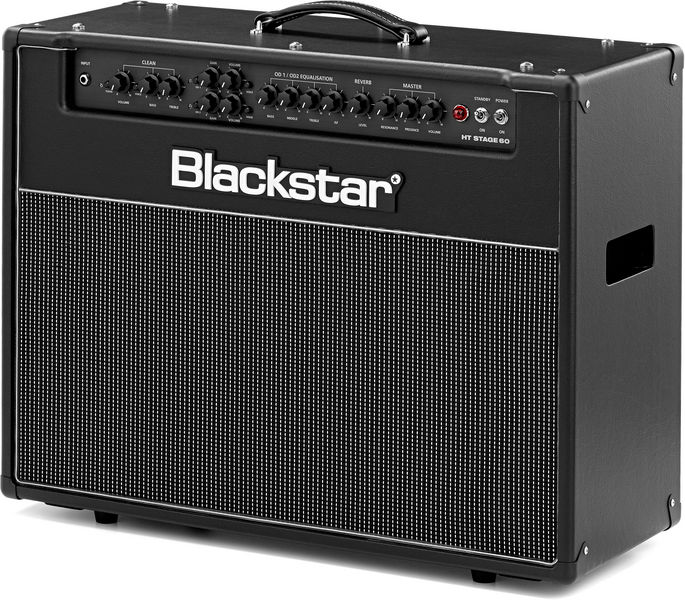 Blackstar HT Stage 60 Venue Combo