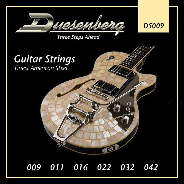 Duesenberg DS009