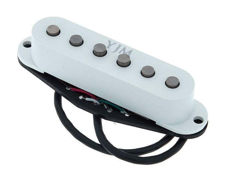 Seymour Duncan STK-S10B WH YJM Fury – Thomann UK
