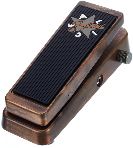 Dunlop Jc 95 Jerry Cantrell Wah Thomann United States