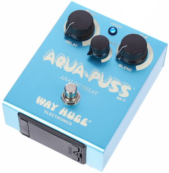 Way Huge WHE701 Aqua-Puss Analog Delay