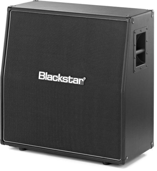Blackstar HTV-412A Cabinet Angled
