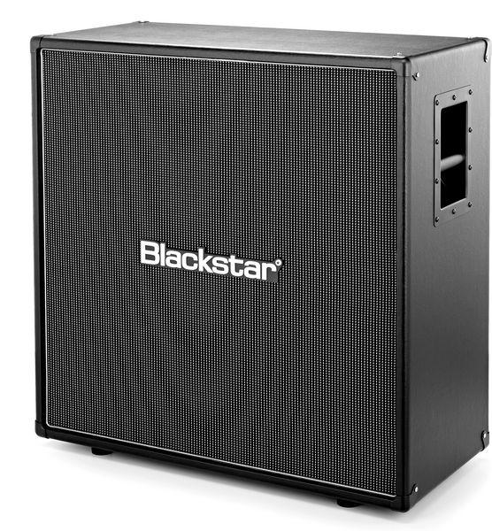 Blackstar HTV-412B Cabinet Straight
