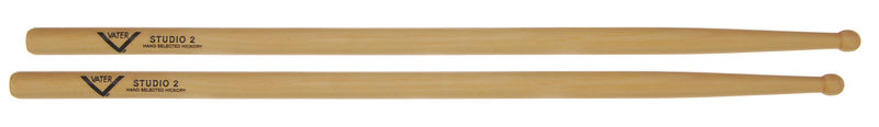 Vater Studio 2 Hickory Drum Sticks