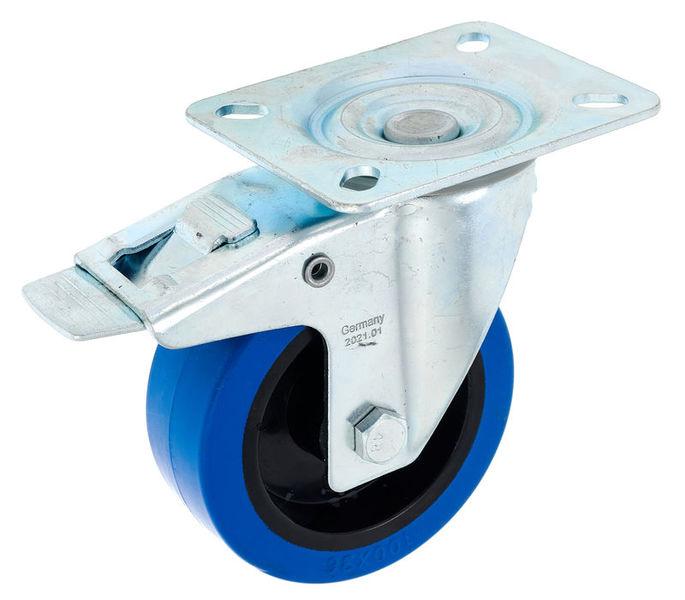 Blue Wheel MkII Braked Millenium