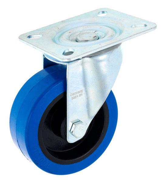 Blue Wheel MkII Without Brake Millenium