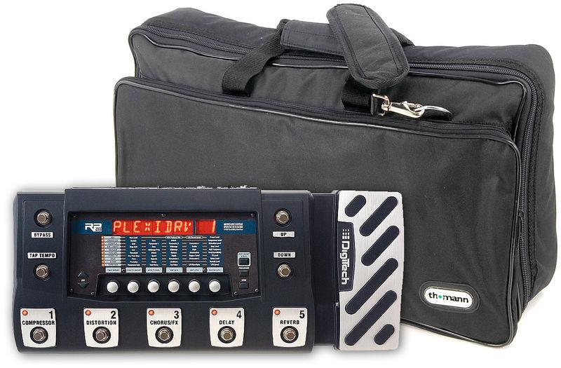 Digitech RP500 Set