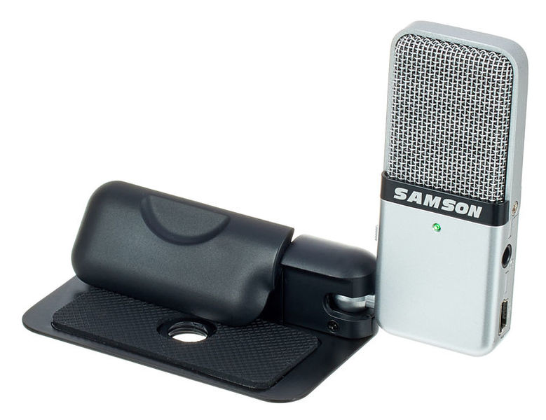 Samson Go Mic USB