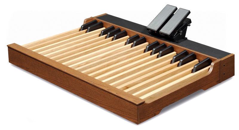 Viscount MIDI Bass Pedal 32