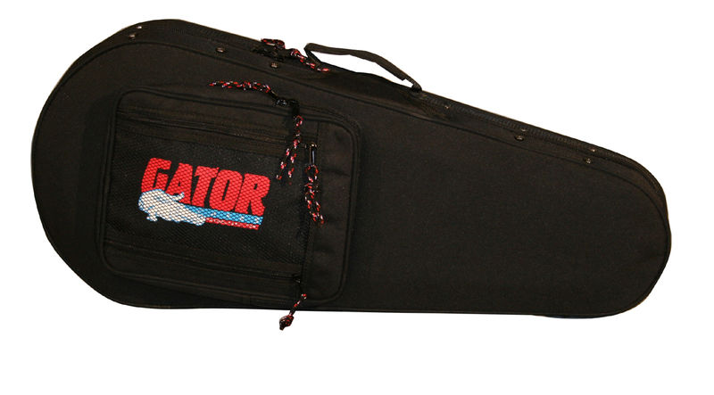 Gator GL-Mandolin Light Case