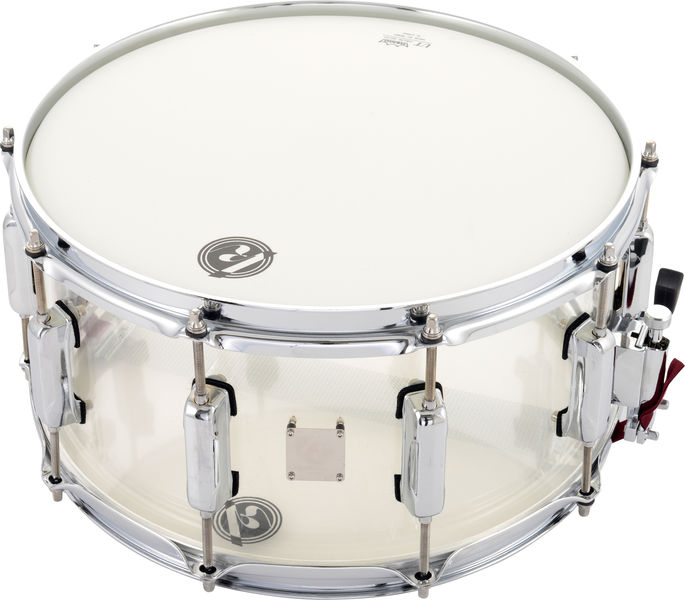 "Kirchhoff 14""x07"" Arctic Snare Drum"