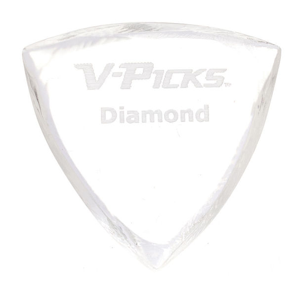 V-Picks Diamond Pointed