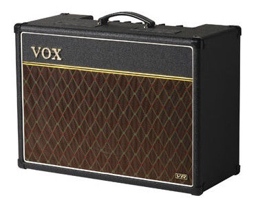 Vox AC15VR Bundle