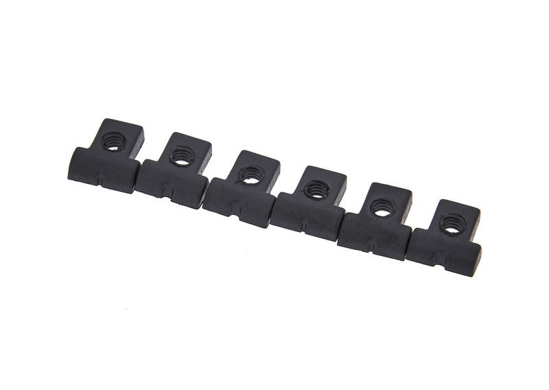 Graph Tech PS-8616-00 Bridge Saddles