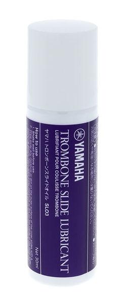 Yamaha Slide Oil for Trombone