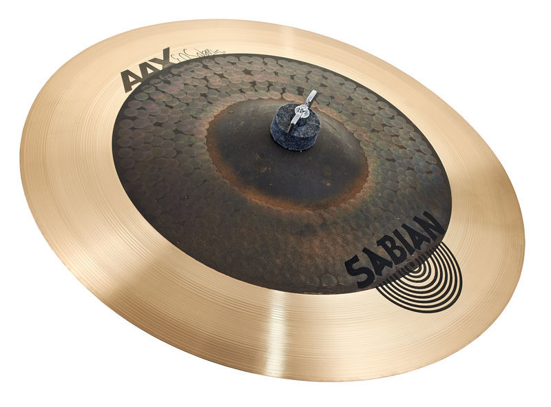 "Sabian 16"" AAX El Sabor Crash"