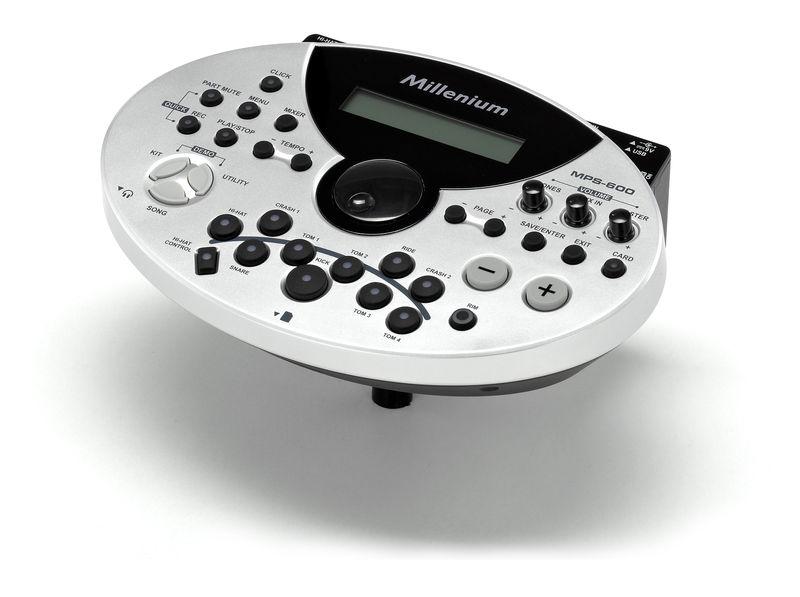 Millenium MPS-600