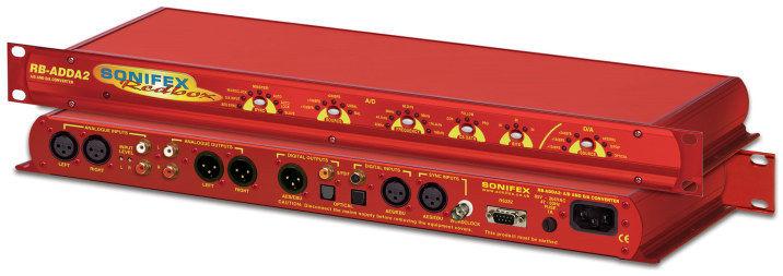 Sonifex Redbox RB-ADDA2