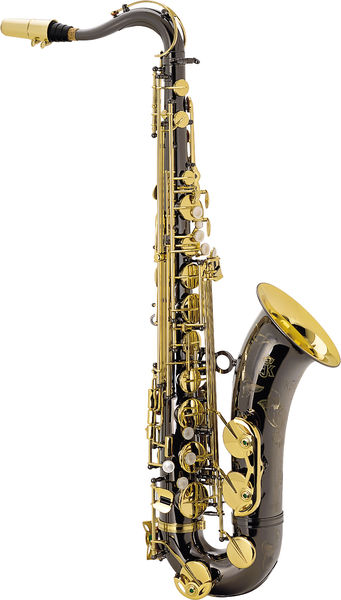 Keilwerth SX 90R Tenor Saxophon Black