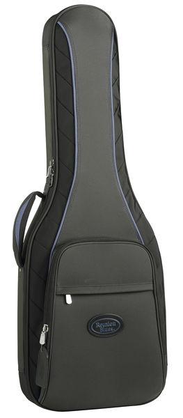 Reunion Blues Continental E-Guitar Case BL