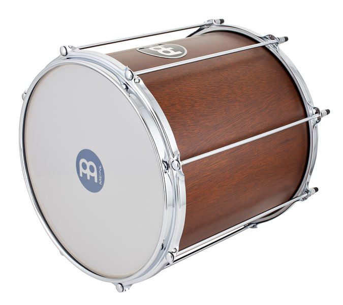 "Meinl RE12AB-M 12"" Wood Repinique"
