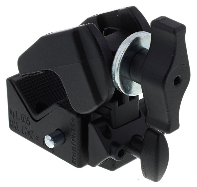 Manfrotto Avenger Super Clamp C1575B