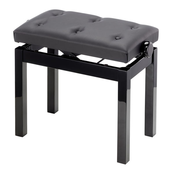Burghardt BG 30 Black Polished