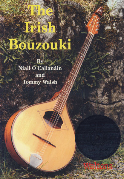 Waltons Music The Irish Bouzouki
