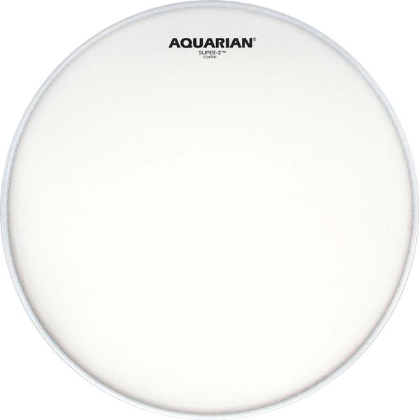 "Aquarian 18"" Super 2 Coated"
