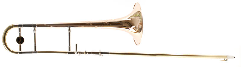 S.E. Shires Bb- Jazz Trombone