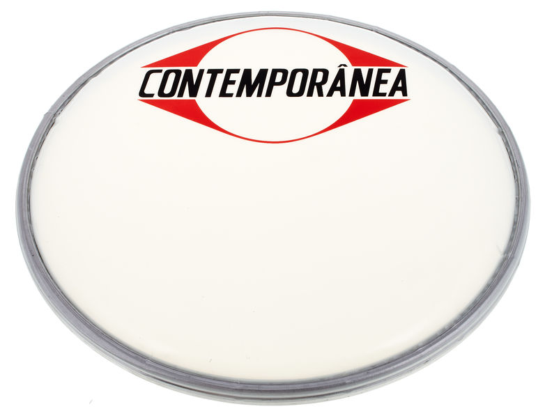 "Contemporanea 06"" Head Nylon"