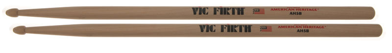Vic Firth AH5B American Heritage -Maple-