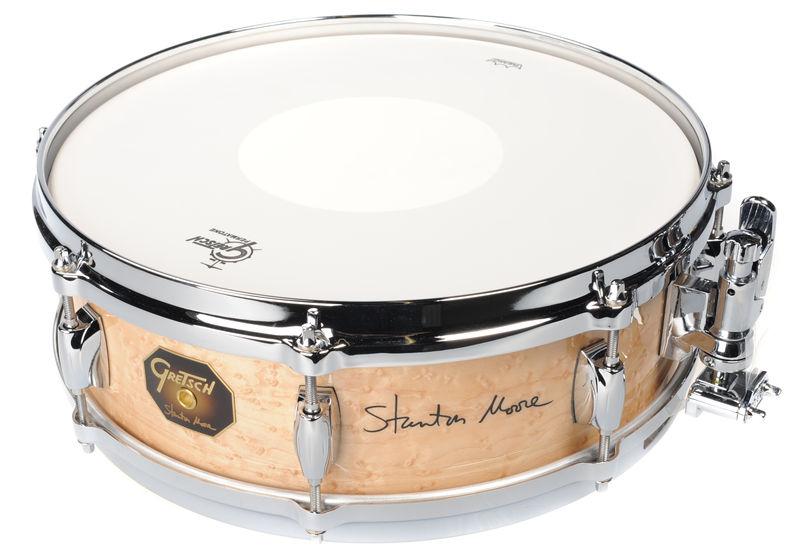 Gretsch Snare Stanton Moore Signature