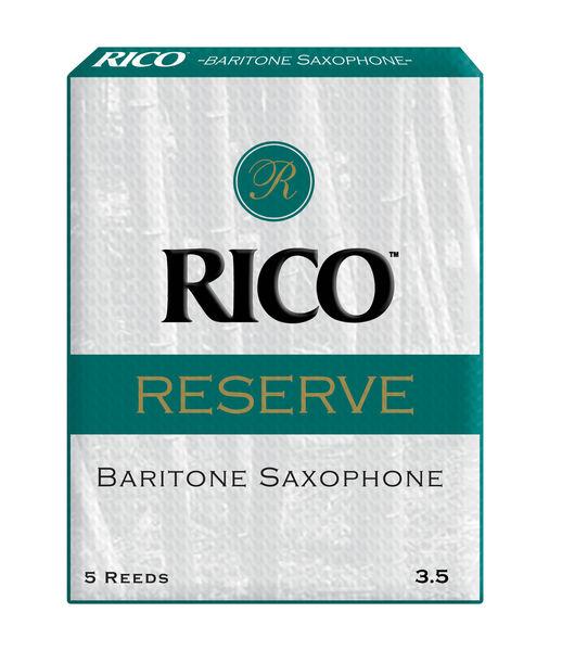 Rico Reserve 3,5 Baritone Sax