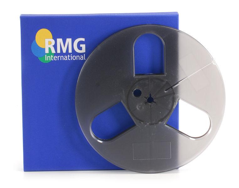 RMG Plastic Reel 26.5 cm