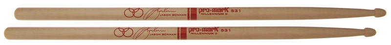 Pro Mark SD531W Jason Bonham