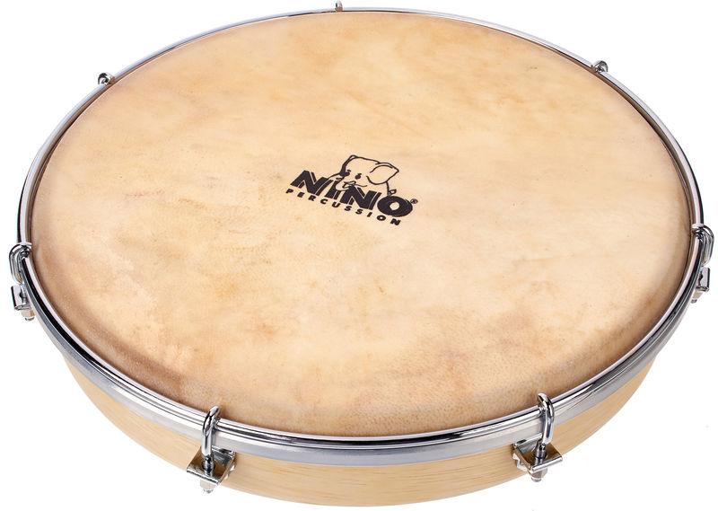 """Nino Nino 36 Hand Drum 10"""""""