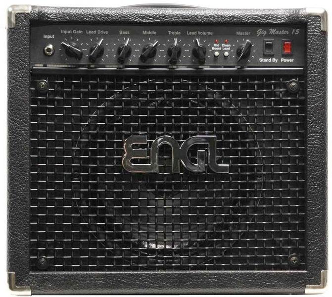 Engl E310 Gigmaster Combo 110