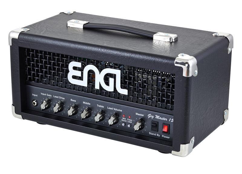 Engl E315 Gigmaster Head
