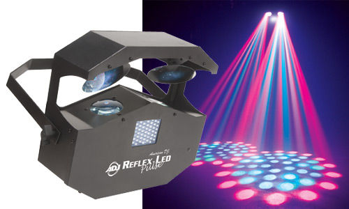 ADJ Reflex Pulse LED