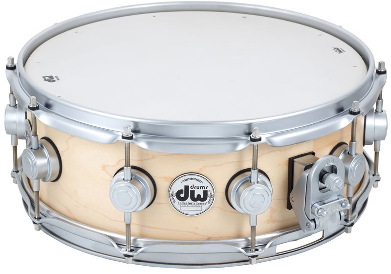 "DW Satin Oil 14""x05"" Snare"
