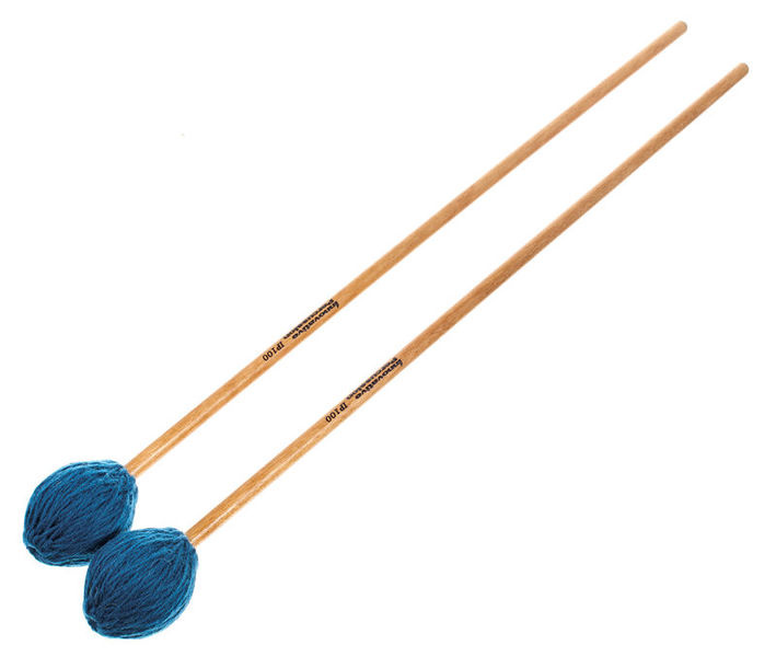 Innovative Percussion Marimba Mallets IP 100 Soloist